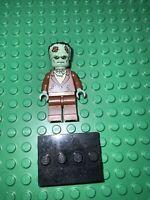 LEGO® Sammelfigur Serie 4, Das Monster, Frankenstein- TOP!!!