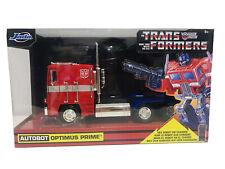 Transformers Optimus Prime G1 1 24 Hollywood Ride