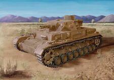 Dragon 7560 Pz. Kpfw. IV Ausf F1 (F) 1:72 kit modello militare nuova