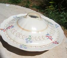 VINTAGE ROYAL DOULTON 'COTSWOLD'  HANDLED LIDDED TUREEN