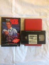 The Blob VHS Horror Sci-Fi Halloween Big Box Video Gems Steve McQueen