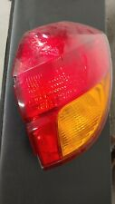2005 Subaru Outback Passenger Taillight  OEM