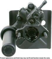 Power Brake Booster-Hydraulic w/o Master Cylinder Cardone 52-7370 Reman