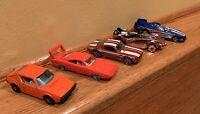vintage hot wheels toy car lot