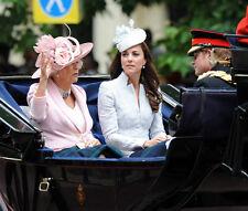 Catherine, Duchess of Cambridge & Camilla, Duchess of Cornwall photo - H5854