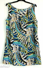 Autograph Multi-Colored Plus Tops and Blouses for Women