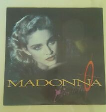 madonna rare Live to tell uk 12""