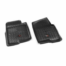 Ford F150 2011-14 New Front Black Floor Liner Pair All Cabs X 82902.31