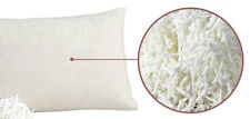Cuscino Guanciale Memory Foam Saponetta Federa Aloe Vera Anallergico h10 cm