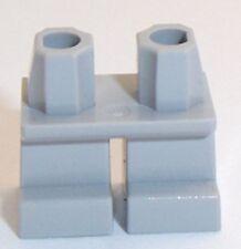 LEGO Part 970C00 Dark Tan figurine jambes et les hanches x 2 pièces