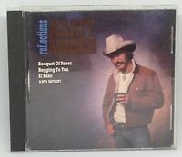 Reflections by Marty Robbins (CD, 1991, Sony Music Entertainment (USA))