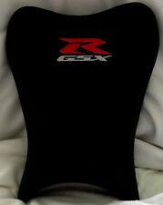 Suzuki GSX R Niroxx Sitzbezug Schwarz passend für 600,750,1000 K0 - K9 ,L0 - L5