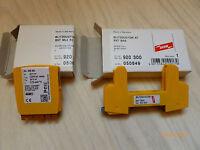 DEHN Basisteil XT BXT BAS Nr. 920300 + Blitzduktor XT BXT ML4 BC 24 Nr. 920354