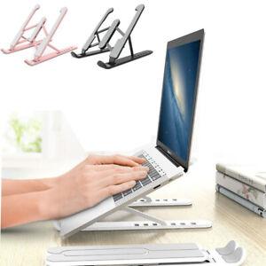 Adjustable Laptop Stand Tablet Holder Desktop Dock for MacBook Pro Air Notebook