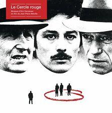 Le Cercle Rouge Colonna Sonora Del Film di Jean Pierre Melville Vinyl LP