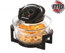 Multifunction Low Fat Air Fryer 1300W Premium Halogen Convection Oven Cooker