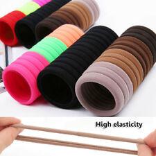 15X Fashion Women Girl Hair Band Tie Elastic Rope Ring Hairband Ponytail Holder