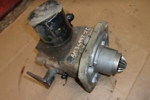 John Deere AM36997 Hydrostatic Transmission Pump