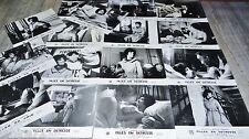 FILLES DE JOIE filles en detresse ! prostitution   jeu 16  photos cinema  1962
