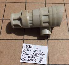 1980 Vintage Original Kenner Star Wars Snowspeeder Middle Cannon Part A