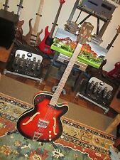 framus bass guitar