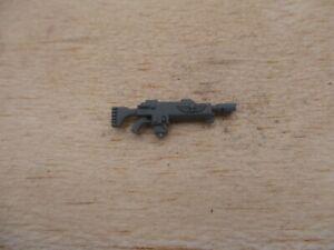 Astra Militarum Imperiale Armee Cadianer Lasergewehr  Warhammer 40 k Bitz 4249