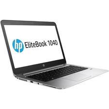 NEW HP V1P89UT#ABA EliteBook 1040 G3 Notebook PC i5-6200U 14-in 8GB 128GB HD