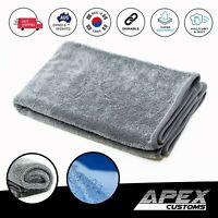 MOFO Drying Microfibre Towel 550GSM - Extra Large Size -  for Cars, Boats, Bikes
