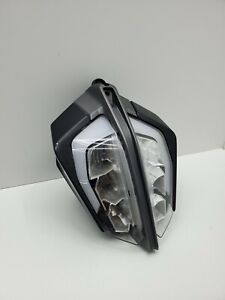 KTM DUKE 390 2019 Front Headlight Lamp LED Head Light 125 200 2017-2020