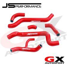 JS Performance Ducati 1098S Coolant Hose Kit (07-09)