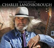 Charlie Landsborough - The Very Best Of   NEW SEALED 2 CD