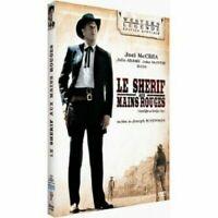 DVD : Le shérif aux mains rouges - WESTERN - NEUF
