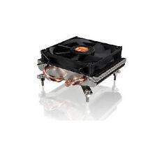 Thermaltake CLP0534  Ultra Slim Dual Heatpipe HTPC CPU Cooler