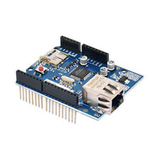 Ethernet Shield W5100 R3 Network Module for Arduino UNO Mega Support PoE