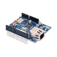 Ethernet Shield W5100 R3 Network Module for Arduino UNO Mega Support PoE