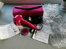 BaByliss 2663GU Curl Secret Hair Styler Pink Pouch, mirror and cleaner