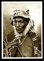 "⫸ 948 Postcard ""Hostine Martine"" Navajo Native American, Vroman Photo 1903 - New"