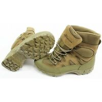 Wellco M760 Hybrid Mountain Climbing Combat Hiker Boots Leather & Textile