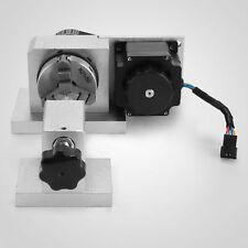 Albero rotante dell'incisione laser macchina qualità per CNC