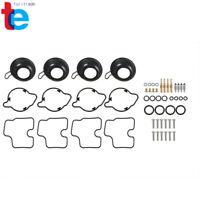 4 For honda CBR600 F4 1999-2000 CBR600F4 carburetor repair kit plunger diaphragm