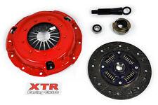 XTR RACING STAGE 1 STREET CLUTCH KIT 1994-2002 MAZDA PROTEGE 1.5L 1.6L 1.8L FWD