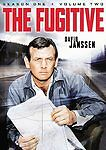 The Fugitive: Season 1, Vol. Two (2015) BRAND NEW!