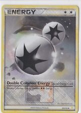 Double Colorless Energy Reverse -103/123- League Promo - Carte Pokemon VO Neuve