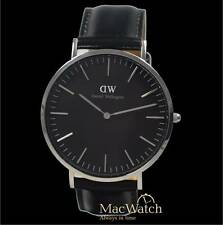 Daniel Wellington Classic Black Sheffield Herren DW00100133