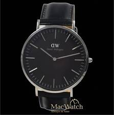 Daniel Wellington Herren Uhr Classic Black Sheffield DW00100133