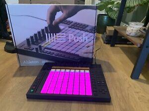 Ableton Push MIDI Controller - Generation 1