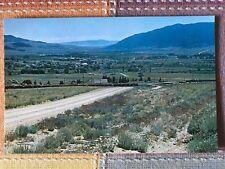 View of Boulder, Montana