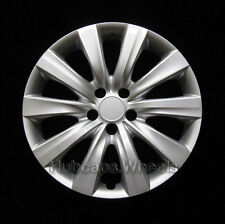 Toyota Corolla 2011-2013 Hubcap - Premium Replacement 16-inch Wheel Cover
