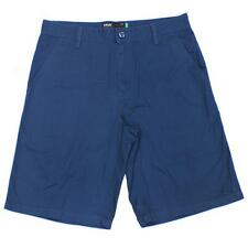 Oakley REPRESENT Short Size 34 L Marine Blue Casual Dress Shorts Mens Walkshort