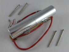 KENT ARMSTRONG HOT LIPS Split-Rohr Jazz Bass chrom steg-pickup SKU:jblf-1